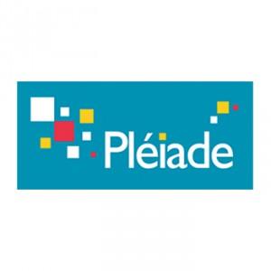 Logo Pléiade