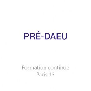 Pré-DAEU