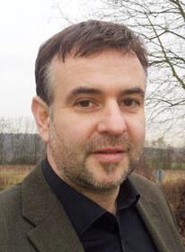 Heiko G. Rodel