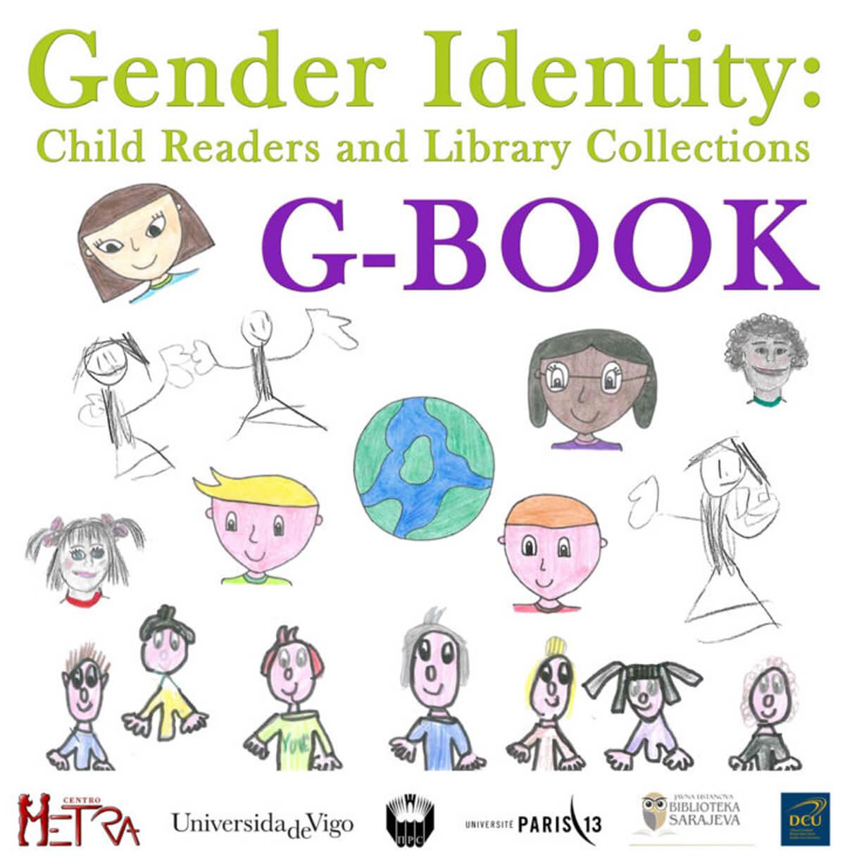 Le projet européen G–BOOK dévoile son site web