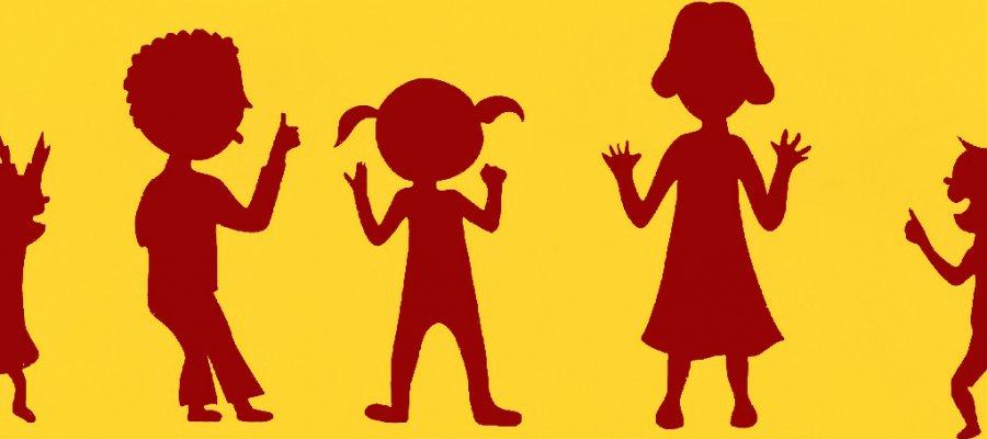 Les rituels de l'enfance
