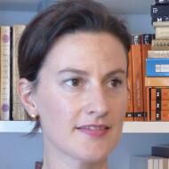Cécile Fourrel de Frettes (Pléiade))