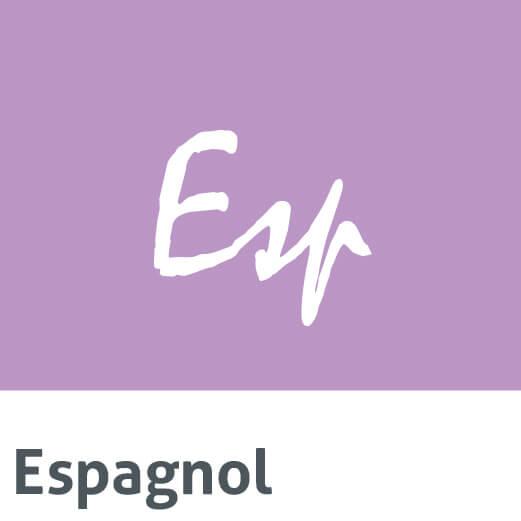 Département d'Espagnol