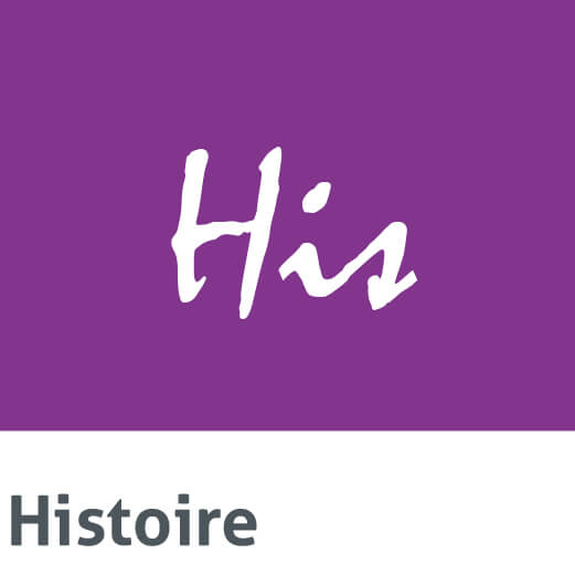 Département d'Histoire