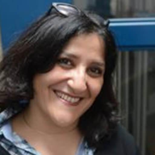 Hakima Megherbi