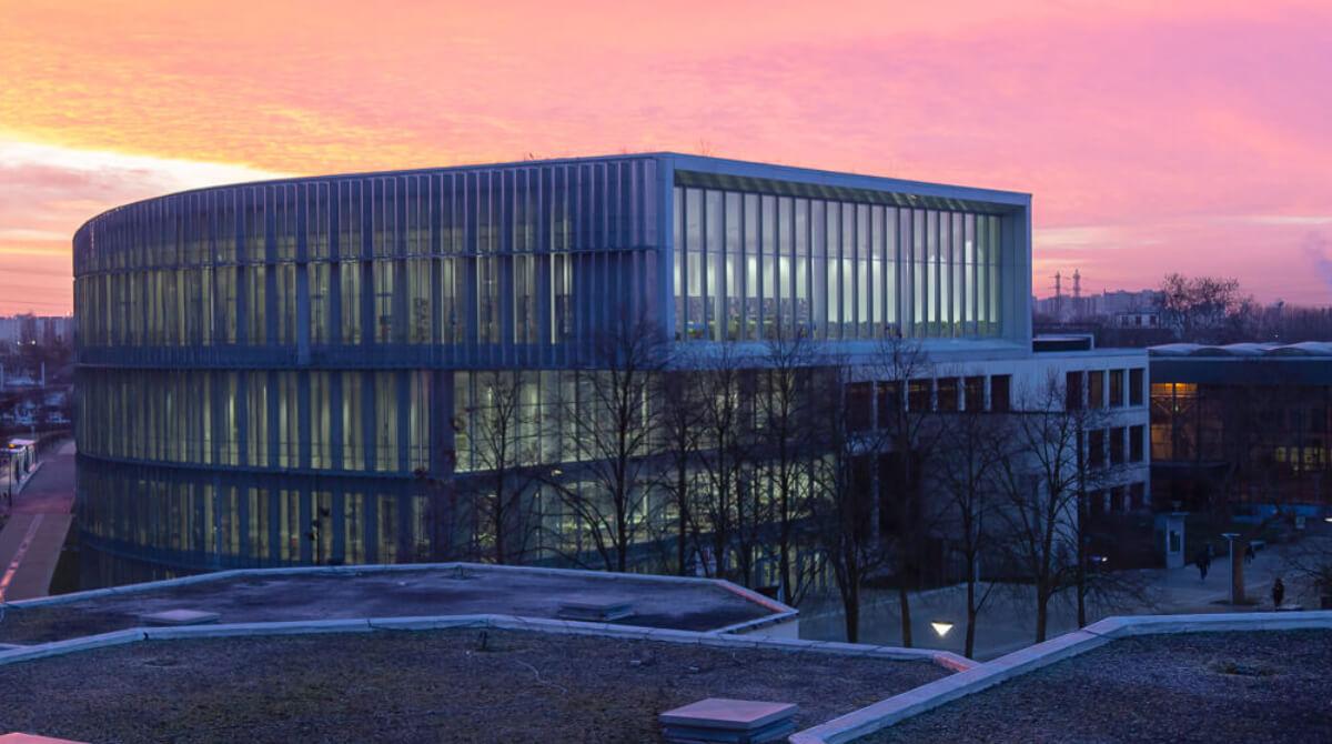 Bibliothèque universitaire Edgar Morin