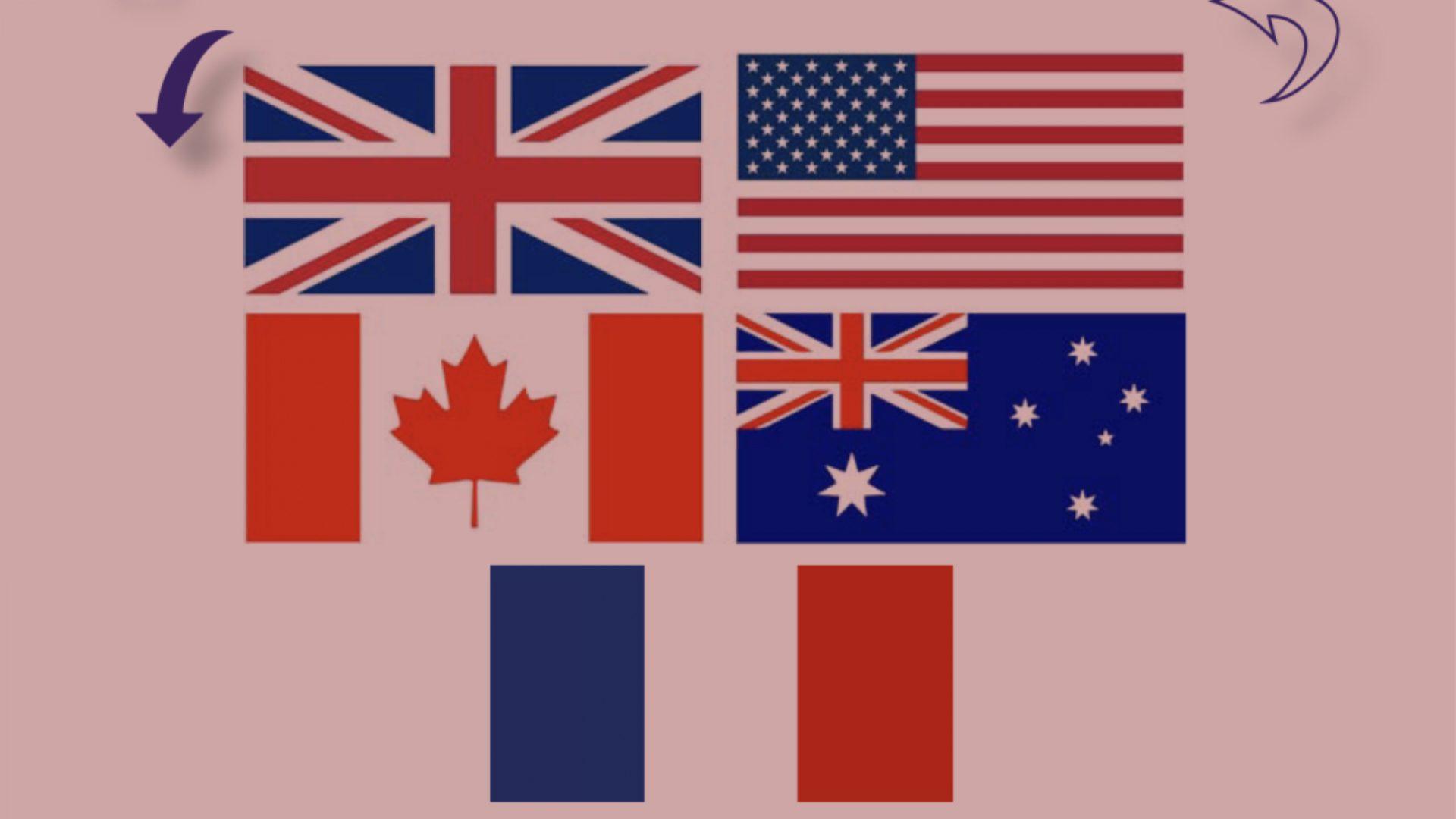Civilisations anglophones INEDIT (Inégalités, diversités, transferts culturels)