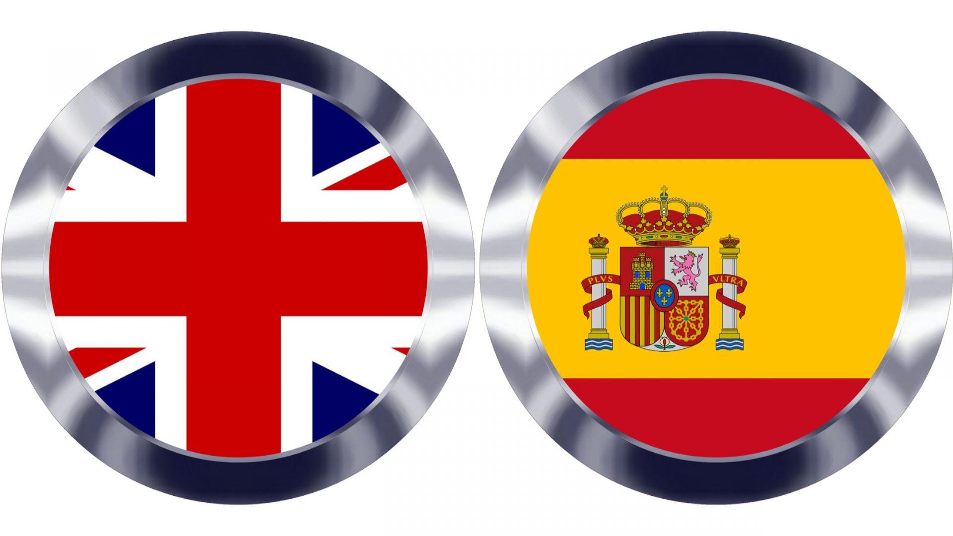 LLCER Anglais-Espagnol